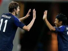 【ハイライト動画】日本対UAEのサッカー、日本が勝ったけど