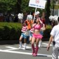 2013年横浜開港記念みなと祭国際仮装行列第61回ザよこはまパレード その38(イセザキ・モール1-7st.)