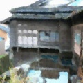 田舎の旧家屋。高さが天井まであるゴミ屋敷?in名張