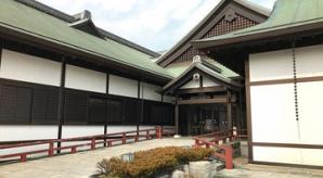 徳島城博物館では刀剣展示が豊富!