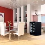 『【新商品】大好評のワインセラーシリーズ「ファンヴィーノ ブリリアント」の新商品「ファンヴィーノ ブリリアント70」』の画像
