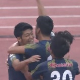 『[J3]ザスパクサツ群馬 勢い止まらず破竹のリーグ戦7連勝!! 首位を堅持!!』の画像