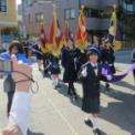 2014年 第46回相模女子大学相生祭 その20(市中パレードの20)
