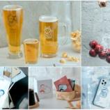 『台湾発Pinkoiが10周年記念プロジェクトを始動!第1弾は人気イラストレーター「Noritake」による描き下ろしの限定コラボアイテム発売』の画像