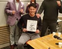 【阪神】矢野監督が現役当時「娘の結婚相手、原口しかおらん。原口やったらええわ」と話していた