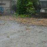 『続! 週末住宅建築日記 その6 基礎工事約11坪(33㎡)』の画像