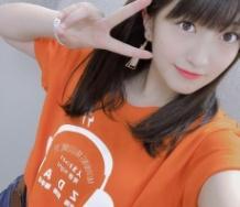 『【モーニング娘。'19】羽賀朱音のメンバーカラーがライトオレンジ→オレンジへ変更キタ━━━━(゚∀゚)━━━━!!!』の画像