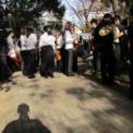 第62回東京大学駒場祭2011 その2(構内散歩)