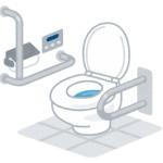 公衆トイレのウォシュレット「使えない」が約3割 ぶっちゃけ清潔なの?