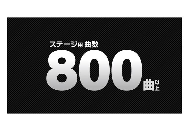 【スマブラSP】収録曲800!!しかもスリープしながら視聴可能wwwwww