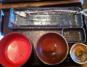 AKB峯岸みなみの秋刀魚の食べ方が綺麗だと話題に
