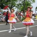 2016年横浜開港記念みなと祭国際仮装行列第64回ザよこはまパレード その123(崎陽軒)