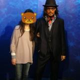 マダム・タッソー東京に行ってきました