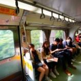 『台湾 平渓線を巡る旅【2】ランタンの街 十份へ』の画像