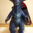 『ウルトラ怪獣500 37 冷凍怪獣ラゴラス レビューらしきもの』の画像