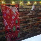 クリスマスの飾りのサムネイル