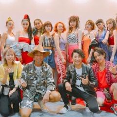 Asia beauty expo hair show