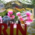 2002年 横浜開港記念みなと祭 国際仮装行列 第50回 ザ よこはまパレード その20(2日目・キリンビール編)