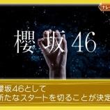 『次回『欅って、書けない?』最終回へ!!!後続番組も土田、澤部がMCを継続することが決定!!!!!!』の画像