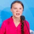 【動画あり】環境活動家のグレタさん歌って踊れるアイドルに進化wwwwwwwww