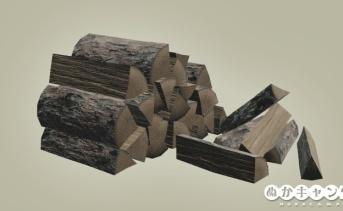 木材(木片)
