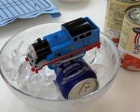 【朗報】機関車トーマス、缶ビールを冷やすのに最適だったwwwwwwwwwwwww