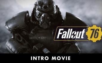 『Fallout 76』B.E.T.A.開始日とイントロムービーが公開!(日本語版に差し替え)