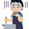 【画像】これが男の料理なんだよな