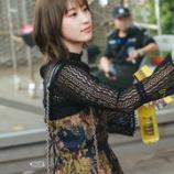 『【乃木坂46】上海のファンが撮影した高山一実のショット、透明感ヤバすぎるだろ・・・』の画像