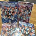 本日発売!DVD「局中音楽館LIVE~幕末フェスティバル~」