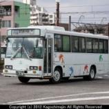 『大隅バスネットワーク いすゞ U-LR232J/IK』の画像