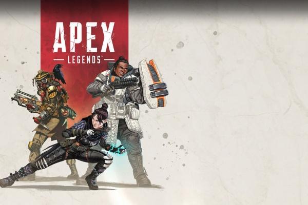 解放 apex レジェンド