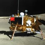 【中国】世界初、月の裏側に着陸「嫦娥4号」、月面ローバー「玉兎2号」から画像撮影 [海外]