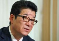 朝日新聞「松井府知事がヤジに「うるさい! 静かにせえ、バカ!」と声を荒げる!」→ 知事「正確な記事を書きなさい!」