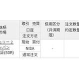 『【8898】不人気銘柄のセンチュリー21ジャパンを100株買い増したよ』の画像