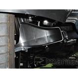 『ブレーキ冷却用導風板のExtended by maniacsを開発中!』の画像