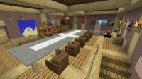 浜辺の修道院を作る (4)