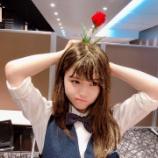 『【乃木坂46】伊藤理々杏が茶髪、金髪に・・・』の画像