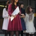 東京大学第64回駒場祭2013 その36(ミス&ミスター東大コンテスト2013の26(澤田有也佳の3))