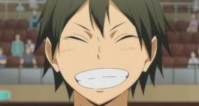 【ハイキュー!! セカンドシーズン】第22話 感想 2014年4月から彼の活躍をずっと待ってた!