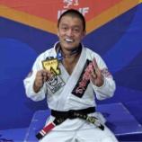 『【大会結果】アジア王者に返り咲く|IBJJFアジア柔術選手権2019(後編)』の画像