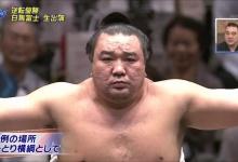 日馬富士、貴ノ岩への暴行の件で略式起訴の方針