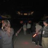 『国宝 瑞龍寺の春のライトアップに行ってきました。』の画像
