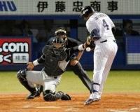 セ・リーグ S6-5T[5/26]阪神3発もマテオ5戦連続失点