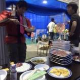 『【報告】BBQシューティングイベント  〜ち祭りカップ夏の陣2015〜』の画像