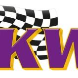 『KWスポンサーシール等の貼り付けについて…』の画像