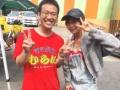 【悲報】指原莉乃とキモヲタの親密2ショット写真流出wwwww(画像あり)