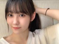 【乃木坂46】松尾美佑の眼鏡姿、めっちゃええな... ※画像あり