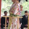 第55回鎌倉まつり2013 その22(ミス鎌倉2013)