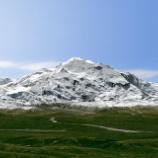 『北米最高峰デナリの名称変更に続き、高さも変更』の画像